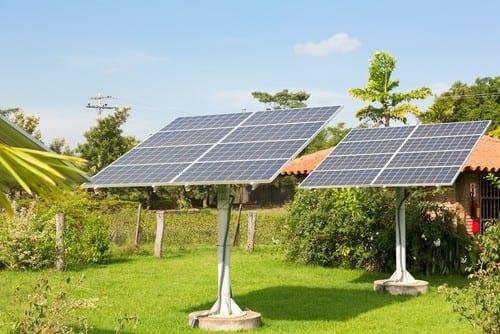 Solar Apartment