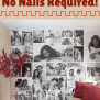 Wall Decor Ideas No Nails Required Apartmentguide