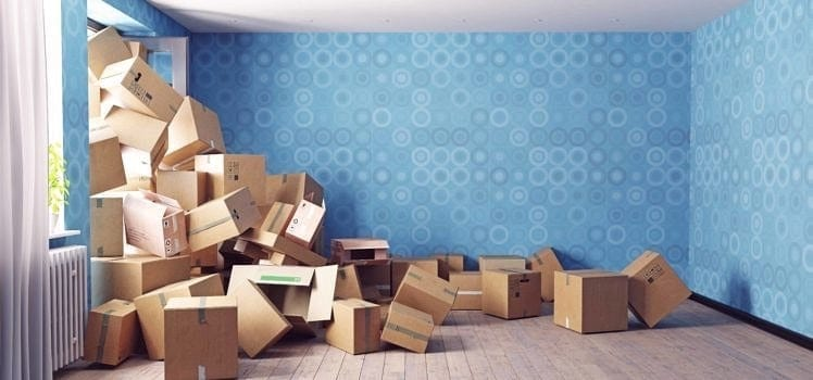 Moving Out How to Make a Packing Plan  ApartmentGuidecom