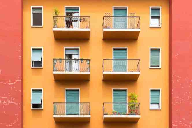 6 Reasons To Choose An Apartment With A Balcony