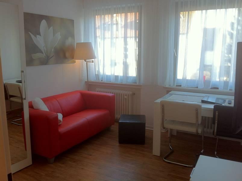 SingleWohnung in Bielefeld  ab 2900   ApartmenthausBielefeldde