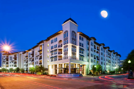 The Monterey Uptown Apartments in Dallas TX  The Monterey Uptown in Dallas Texas  Lease at