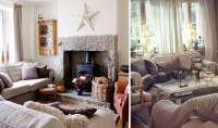 HOW TO CREATE A COSY LIVING ROOM | Apartment Number 4