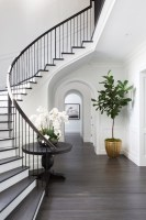 Decorating Ideas For Stairs And Hallways   Apartment Number 4