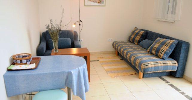 Appartement 4 (A-0+2)