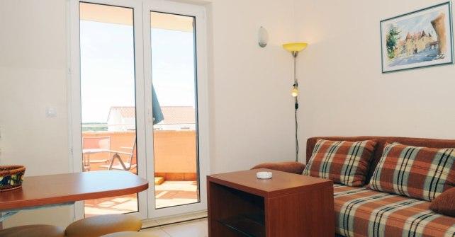Appartement 2 (A-2+2)