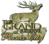 The Grand Reserve At Phenix City - Apartment in Phenix ...