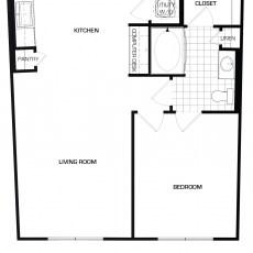 1755-crescent-plaza-floor-plan-a1b-736-sqft
