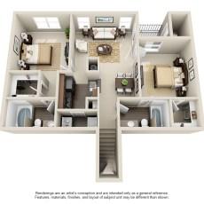 300-forest-center-dr-floor-plan-1107-sqft