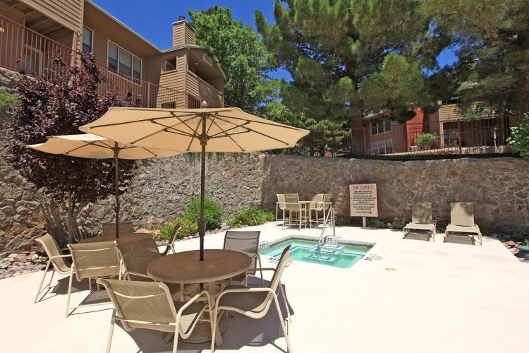 Apartments At The Pointe El Paso