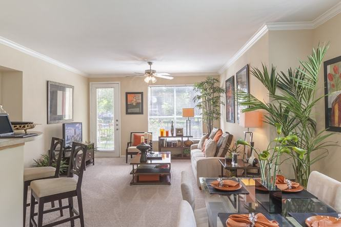 Apartments At Reserve Woodwind Lakes