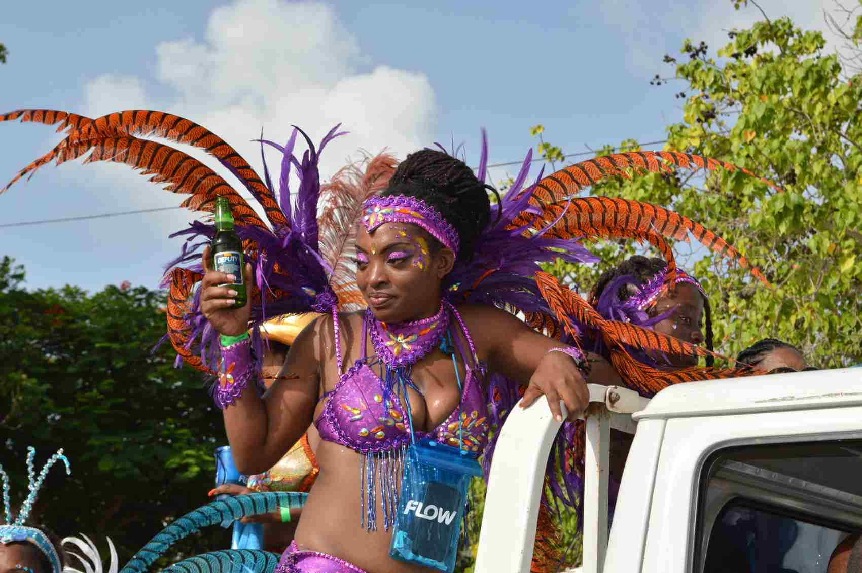 CarnivalCrop Over
