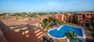 Gazules del Sol Apartments for Sale