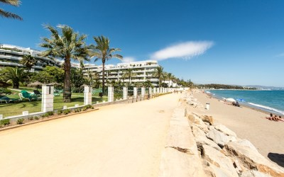 Playa Esmeralda Golden Mile, Marbella 845,000 euros