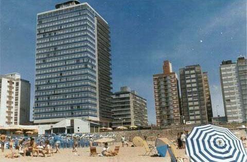 Edificio Playa Club Miramarcom alquiler deptos