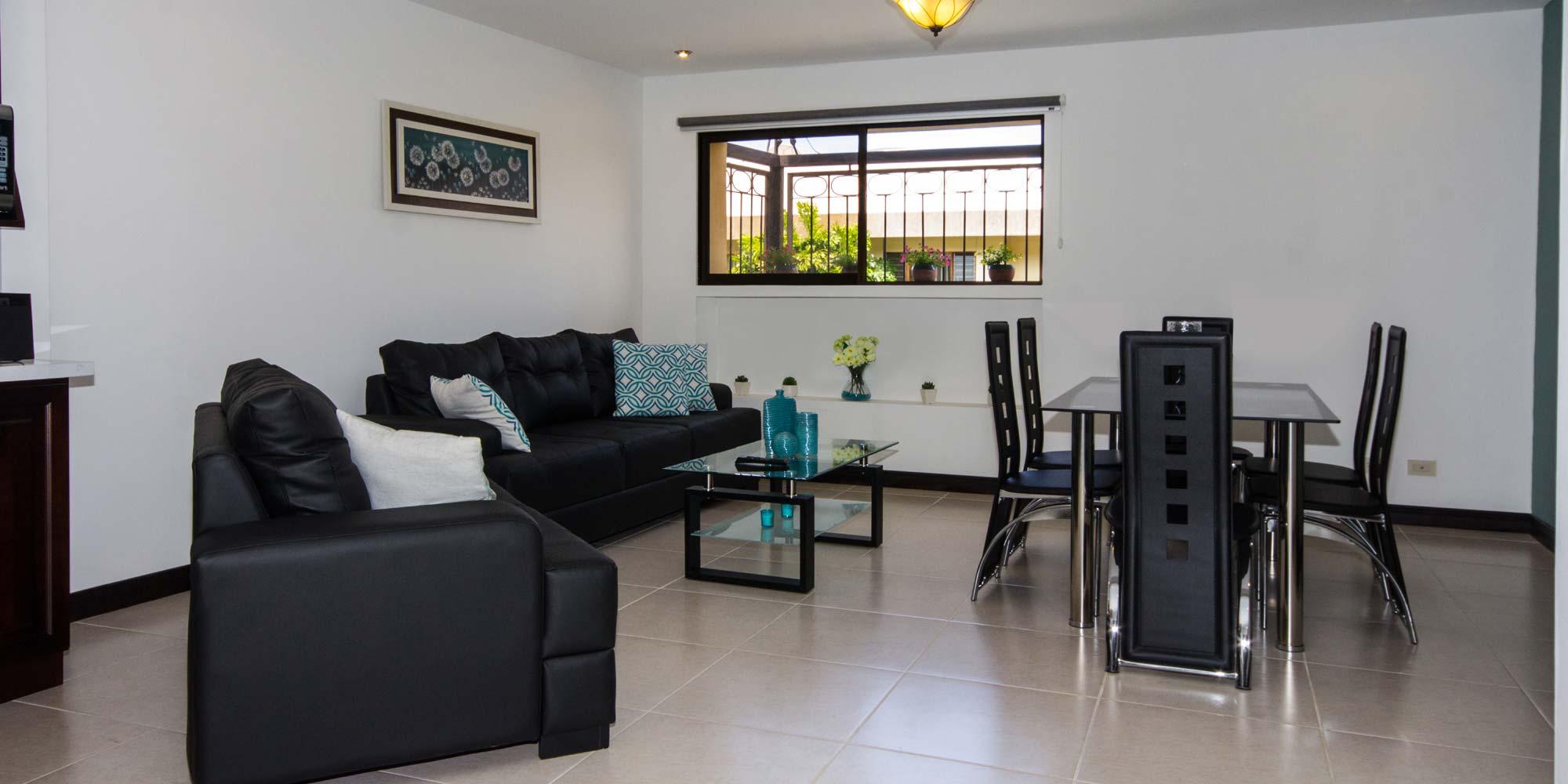 Alquiler de Apartamentos Amueblados La Ribera de Belen