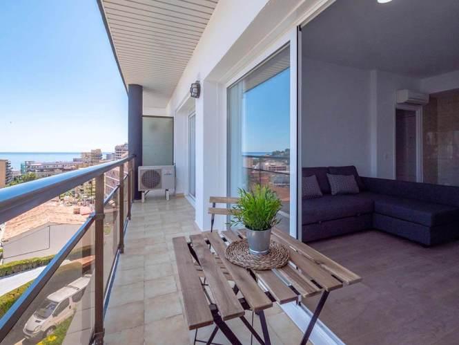 Ar Melrose Place Apartments Lloret De