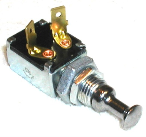 Pushpull Switch Dpst Two Circuit On Off Normally Off School