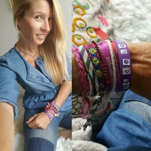 marraine bracelets