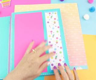 how to decorate notebook