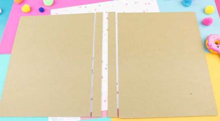 how to make notebook