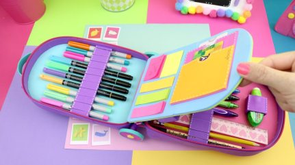 unicorn school supplies