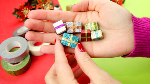 regalos miniatura