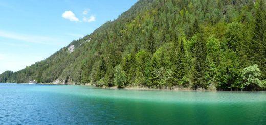 lago bianco austria