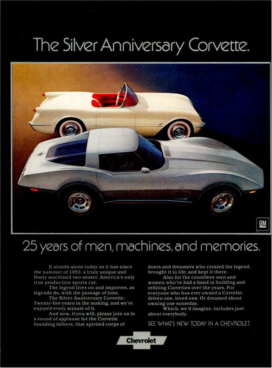car interior parts diagram 1995 mitsubishi eclipse wiring 1978 advertisements | 1973 & corvette