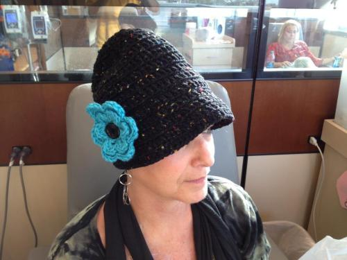 The Crochet Hat Pattern That Started It All A Pattern To Follow
