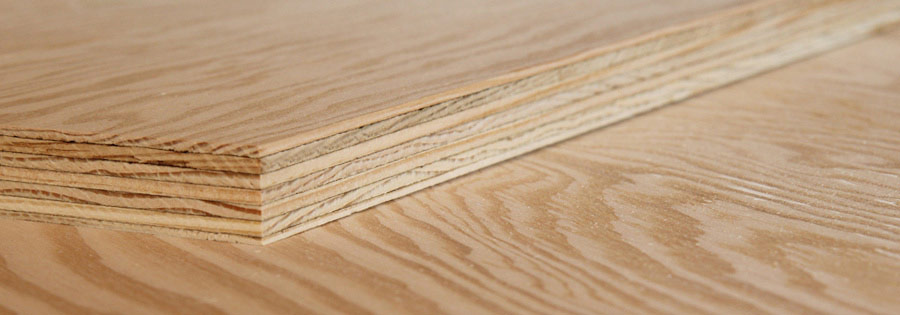 2 Inch Thick Wood Sheets