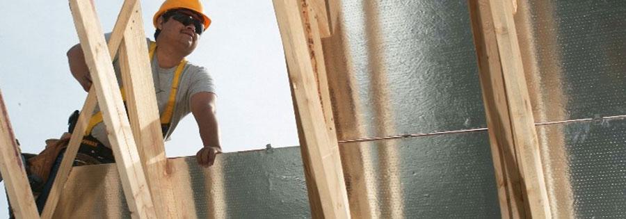 Radiant Barrier Panels  APA  The Engineered Wood Association