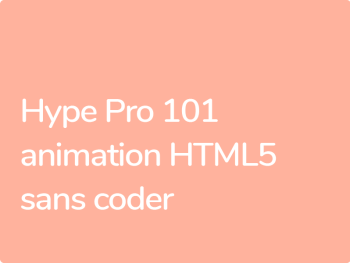 Formation Hype 3 Pro Sans coder