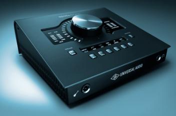 Mixage avec les plugins UAD dans Logic, Pro Tools et Cubase