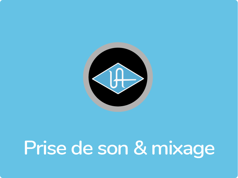 Formations Production Audio professionnelle en Home Studio : acoustique, prise de son, mixage et mastering