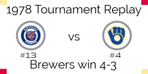 Brewers win