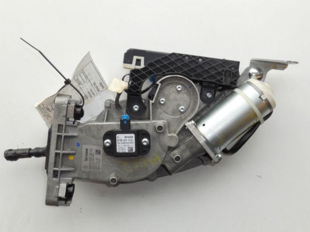 2002 Bmw 540i Power Window Motor Front Right Rear Left Wso