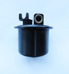 honda civic accord 1990 1994 fuel filter 16010sm45061994 honda civic fuel filter 14 [ 3413 x 2560 Pixel ]