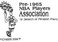 Pre-1965 NBA Players Association