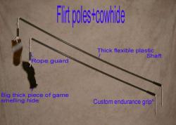 Flirt Pole