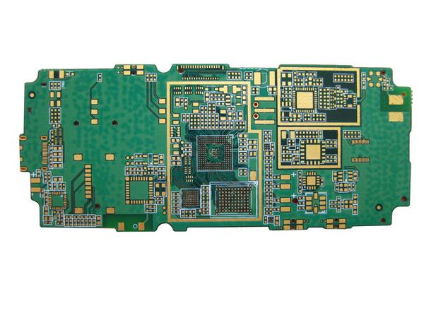 Printed Circuit Board Pcb Manufacturing Cambridge Circuit Company