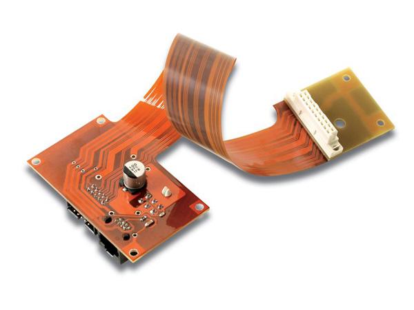 Pcb Printed Circuit Board Wiring Rigid
