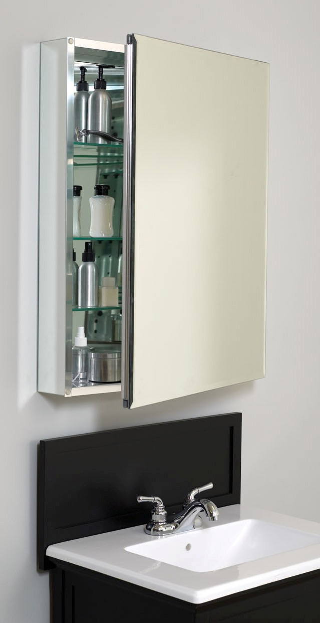 Medicine Cabinets With Mirrors