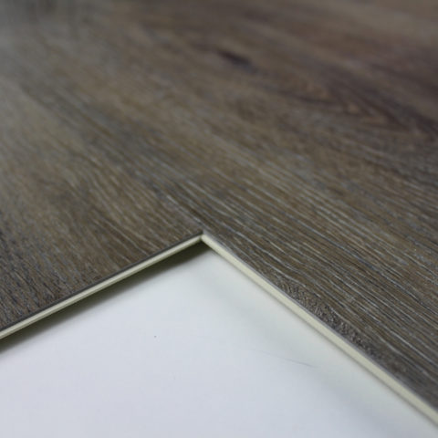 Parkay XPS Mega Waterproof Floor Steel Gray65mm  APC