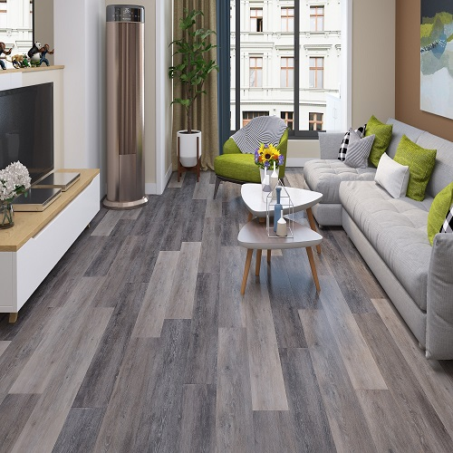 Parkay XPR Waterproof Floor Victoria Ash Architect