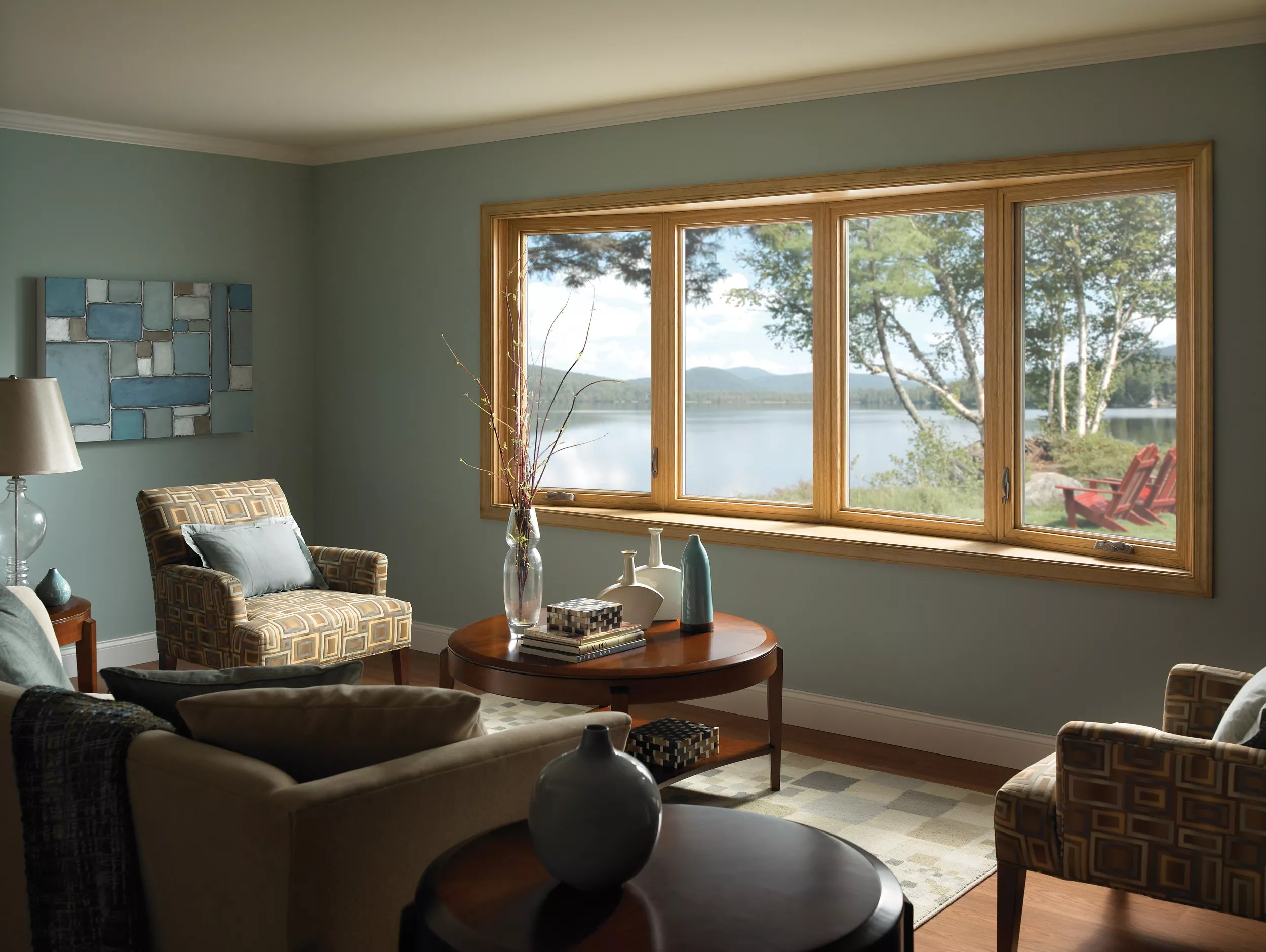 Window Styles  Double Hung Casement Bay Windows