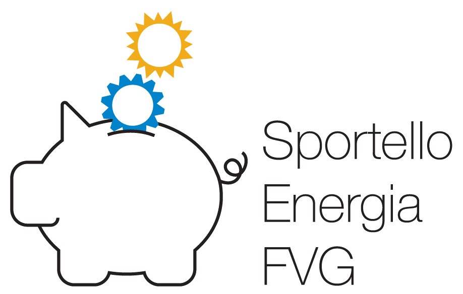 Siamo alla fiera della CasaModerna  APE FVG  Agenzia Per