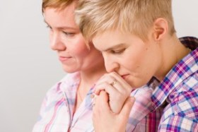 LGBT Couples and Individual Counseling