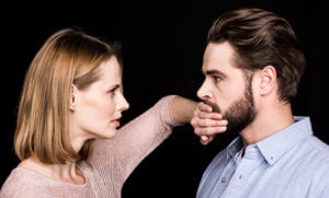 avoiding relationship conflict