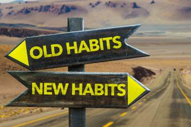 learning new emotional communication habits